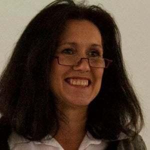 Portrait: Söller-Eckert, Claudia, Prof.