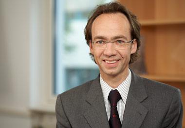 Portrait: Rebstock, Michael, Prof. Dr.