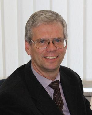 Portrait: Bubenhagen, Hugo, Prof. Dr.