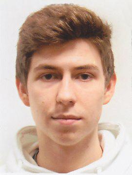 Portrait: Jakobczyk, Adam (Stud. FBMK)