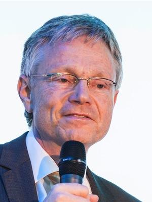 Portrait: Karczewski, Stephan, Prof. Dr.