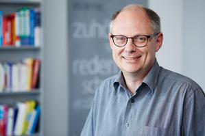 Portrait: Wirth, Carsten, Prof. Dr.