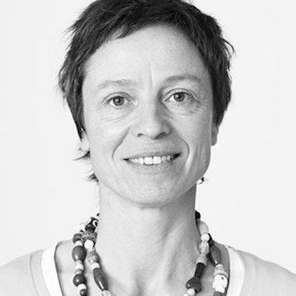 Portrait: Marquardt, Ulla, Prof.