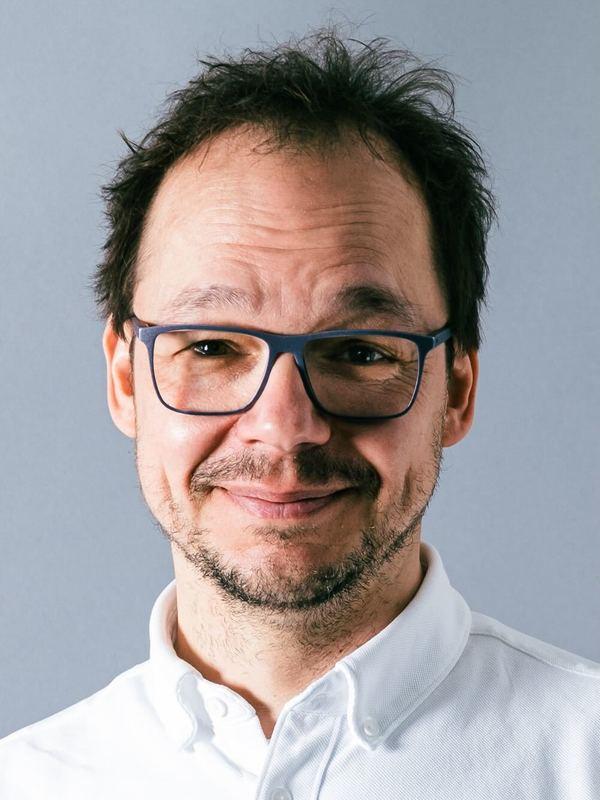 Portrait: Zahout-Heil, Carsten, Prof. Dr.