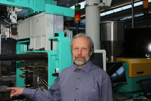 Portrait: Wieser, Jürgen, Prof. Dr.