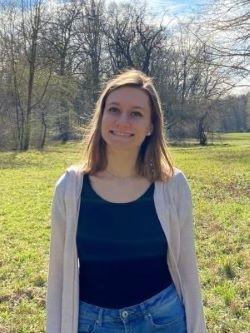 Portrait: Feistenauer, Ines Diana (Stud. FBBU)