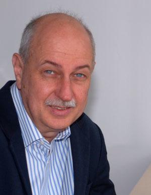 Portrait: Götze, Manfred, Prof. Dr.