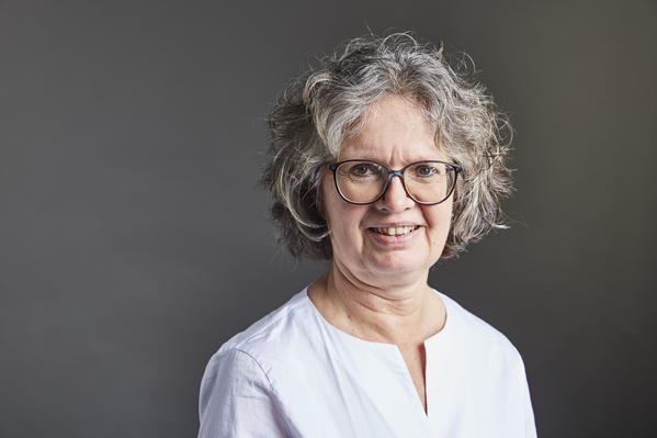 Portrait: Pyttel, Brita, Prof. Dr.