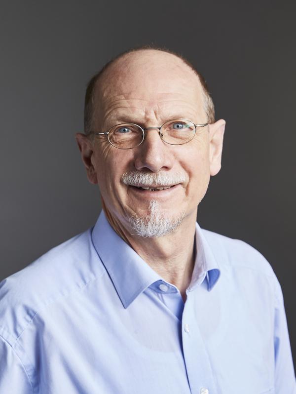 Portrait: Schetter, Bernhard, Prof. Dr.