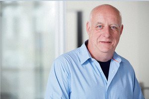 Portrait: Steffensen, Bernd, Prof. Dr.