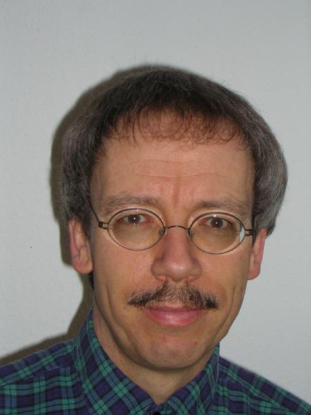 Portrait: Wiskamp, Volker, Prof. Dr.
