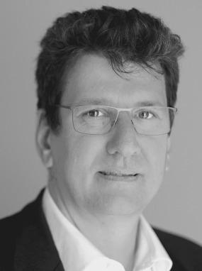Portrait: Fromm, Peter, Prof. Dr.