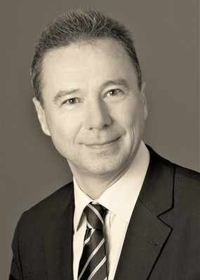 Portrait: Bohnhoff, Armin, Prof. Dr.