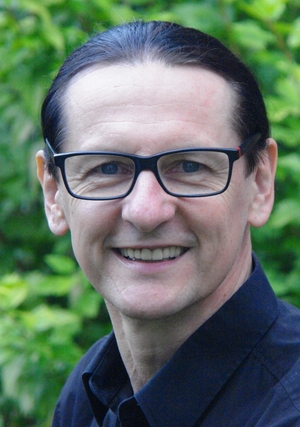 Portrait: Friedl, Werner, Prof. Dr.
