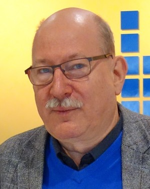 Portrait: Klatta, Rolf
