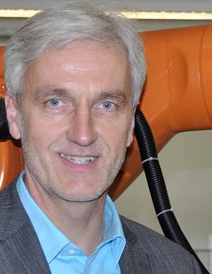 Portrait: Schnell, Michael, Prof. Dr.
