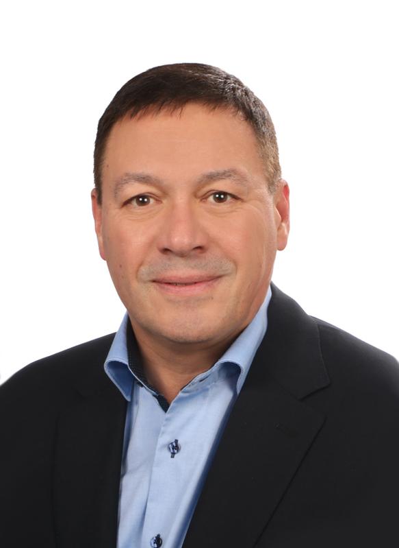 Portrait: Weinlein, Roger, Prof. Dr.