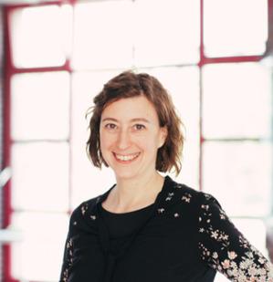 Portrait: Hubrich, Sara, Prof. Dr.
