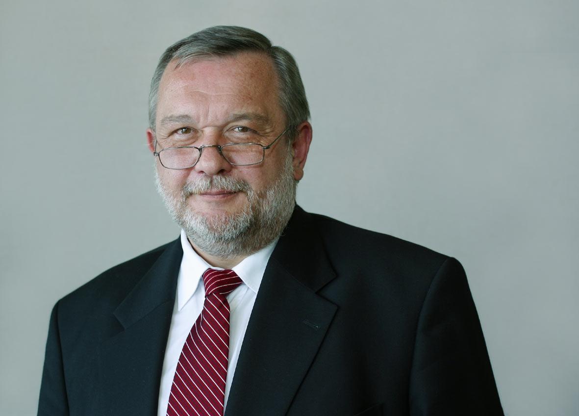 Portrait: Wentzel, Christoph, Prof. Dr.