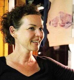Portrait: Niederreiter, Lisa, Prof. Dr.