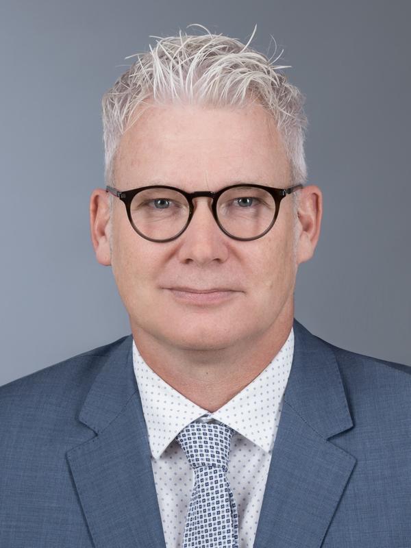 Portrait: Faust, Karsten, Prof. Dr.