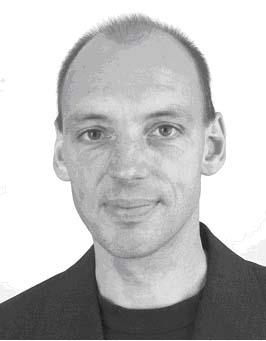 Portrait: Kohlhaase, Tilmann, Prof.