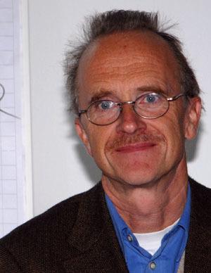 Portrait: Hoppe, Bernhard, Prof. Dr.