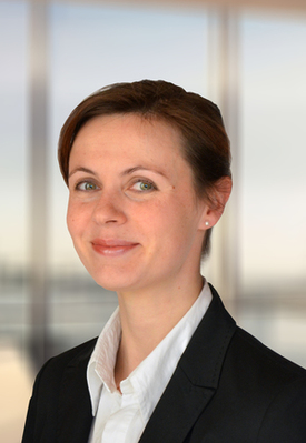 Portrait: Merkel-Kiss, Mirjam Christine