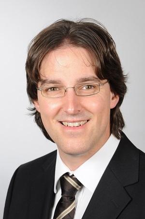 Portrait: Glotzbach, Thomas, Prof. Dr.