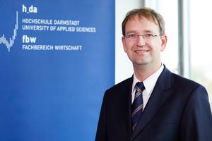 Portrait: Wojanowski, Rico, Prof. Dr.