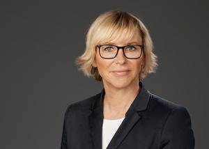Portrait: Döveling, Katrin, Prof. Dr.