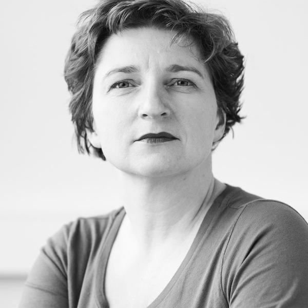 Portrait: Korbjuhn, Susanne