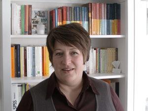 Portrait: Träger, Jutta, Prof. Dr.
