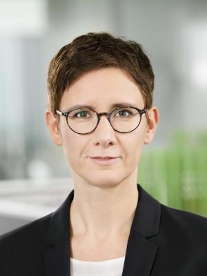 Portrait: Brucherseifer, Eva, Prof. Dr.