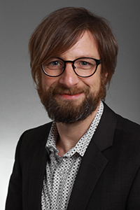 Portrait: Emanuel, Markus, Prof. Dr.