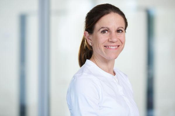 Portrait: Volkmann, Caroline, Prof. Dr.