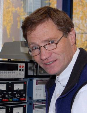 Portrait: Schmiedel, Heinz, Prof. Dr.