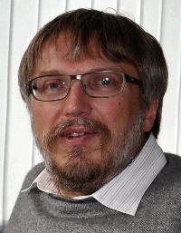 Portrait: Graf, Klaus-Martin, Prof. Dr.
