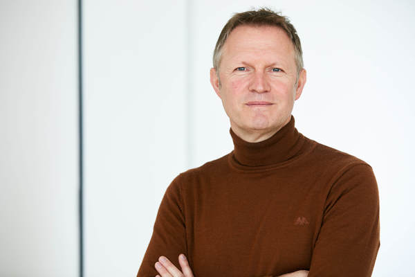 Portrait: Döring, Thomas, Prof. Dr.