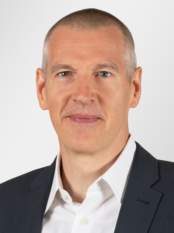 Portrait: Wiesmaier, Alexander, Prof. Dr.