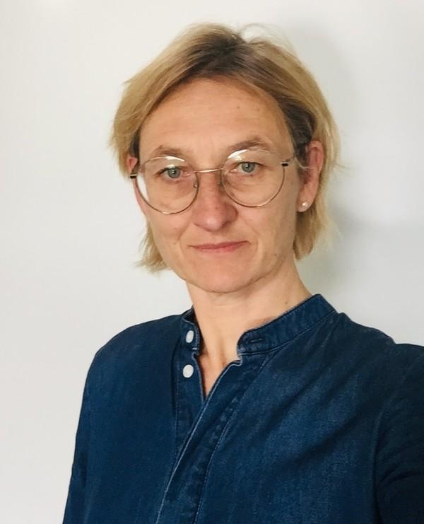 Portrait: Oberste-Berghaus, Angelika