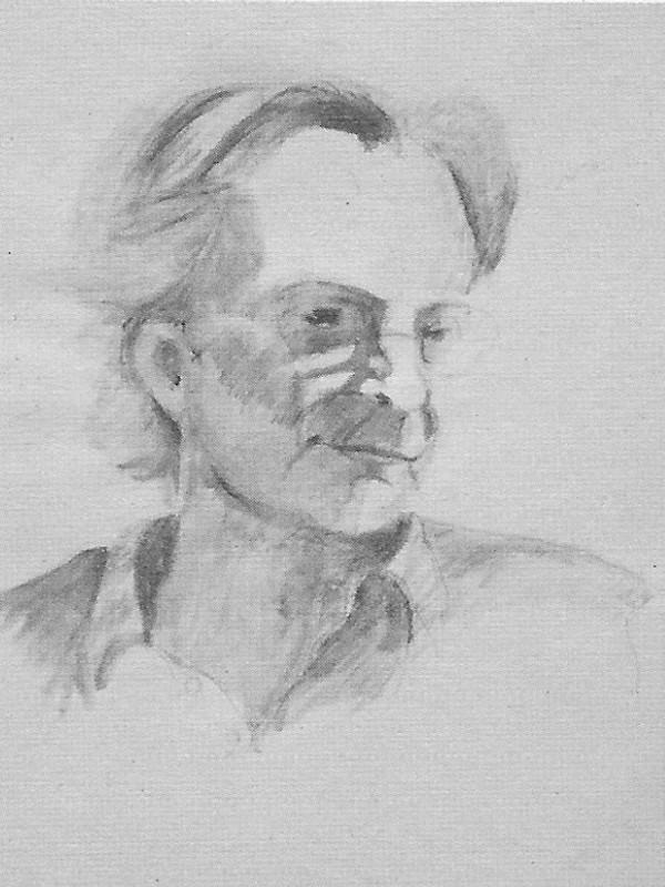 Portrait: Moore, Ronald Charles, Prof. Dr.
