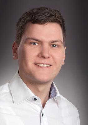 Portrait: Meyer, Harald Peter Georg