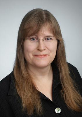 Portrait: Hensberg, Claudia, Prof. Dr.