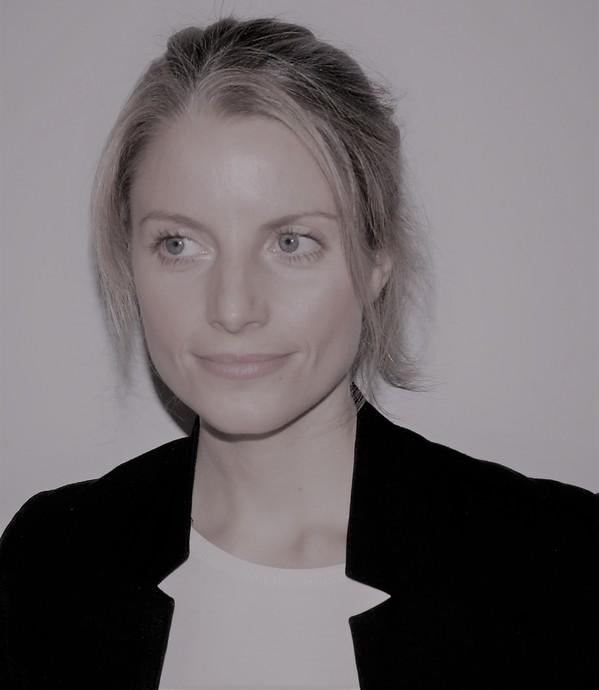 Portrait: Dissel, Julia-Constance