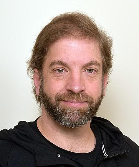 Portrait: Schulz, Christian