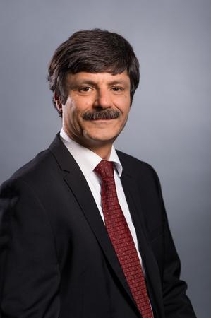 Portrait: Schäfer, Thomas, Prof. Dr.