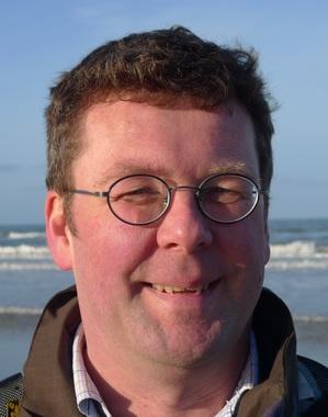 Portrait: Linow, Sven, Prof. Dr.