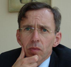 Portrait: Bubenik, Alexander, Prof. Dr.