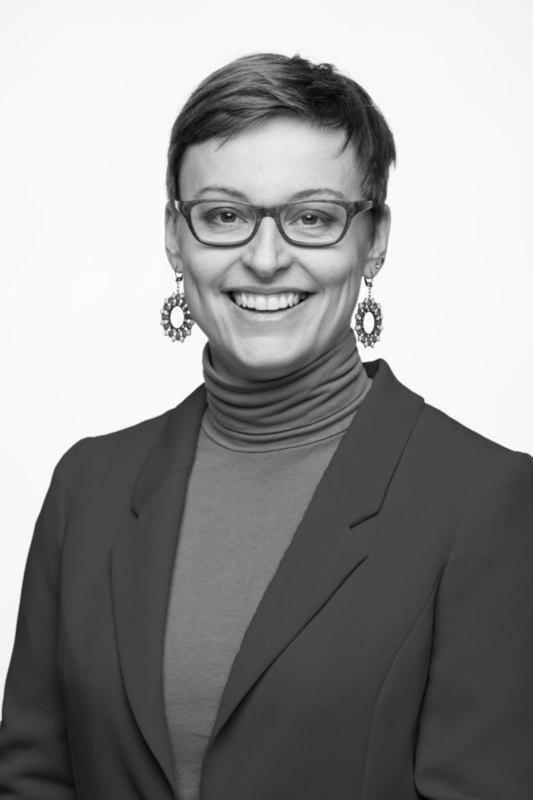 Portrait: Helferich, Pia, Prof. Dr.